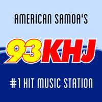 93KHJ American Samoa