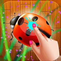 Bug Smasher - Tap To Kills