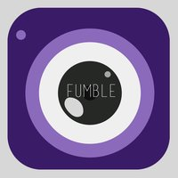 Fumble Photo Share Editor