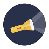 1Tap Flashlight — Quick Torch