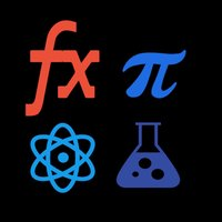 分形图及数理化学习公式资源