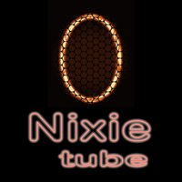 Nixie時計0