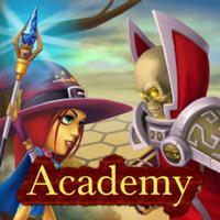 Kings Hero 2: Academy
