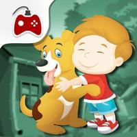 Rescue My Puppy Game - a fun games