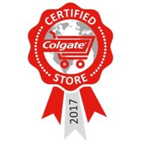 Colgate Certified Store