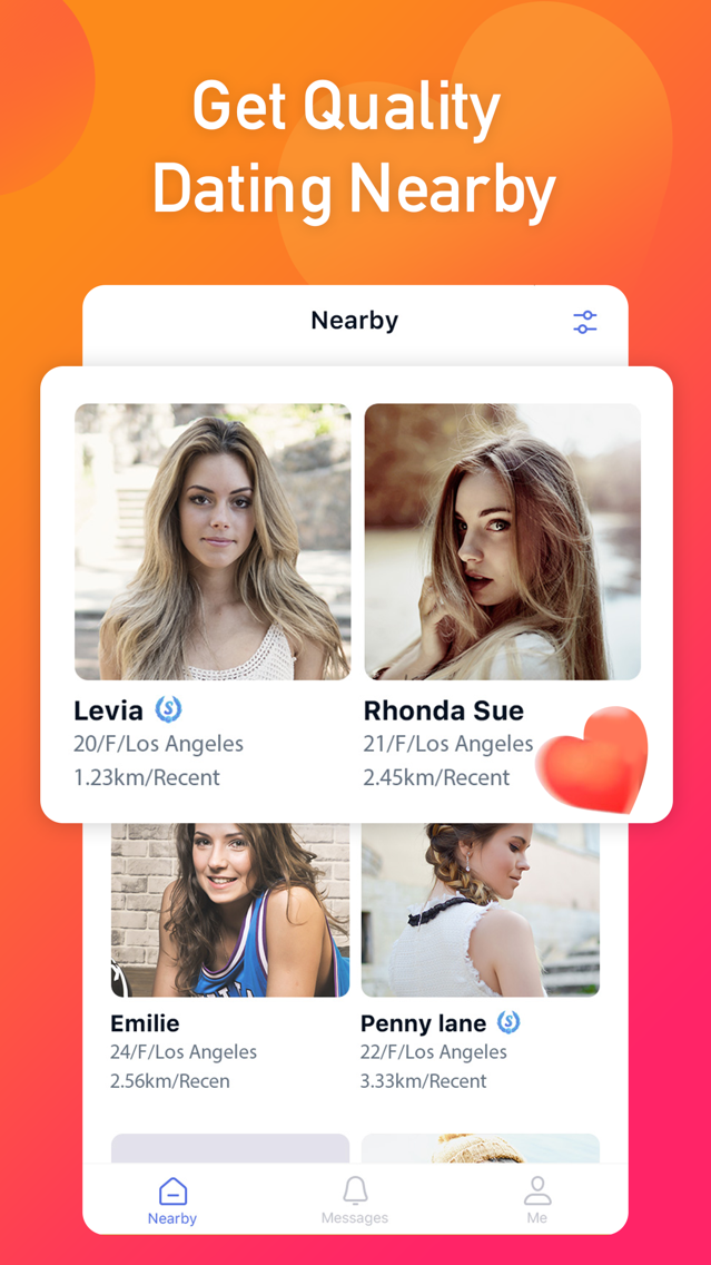 Ollakseni täysin rehellinen, on paljon dating apps markkinoilla olemassa siellä.