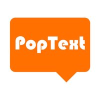 PopText - Add context to your photos!