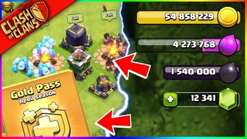 Clash of Clans App for iPhone - Free Download Clash of Clans