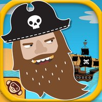 Pirate Evolution - a Caribian Journey and the love of gold | Clicker Game