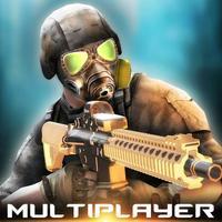 MazeMilitia : Shooting Game