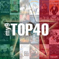 my9 Top 40 : MX listas cine