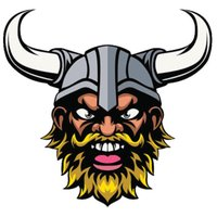 Vikings Emoji Stickers App for iPhone - Free Download
