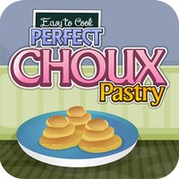 cook perfect choux pastry game