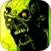 Zombie Frontier - Sniper Shooting