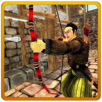 City Samurai Warrior Assassin 3D – real warriors combat mission simulation game