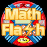 The Math Flash Machine