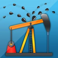 Oil Factory - Idle Tap Tycoon