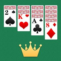 Solitaire Crown