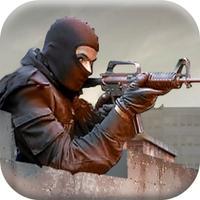 City Gun Strike:Sniper Shooting