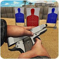 Gun Simulator 3D – Train with High Volume of Elite Shooting Range Weapons