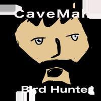 CaveManBirdHunter