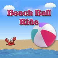 Beach Ball Ride