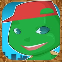 Teenage Turtles Swing - Jump Roof-tops Fly And Run Deluxe