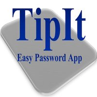 The Tiplt Password Book