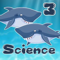 Animals Learn Science - Third Grade - Free