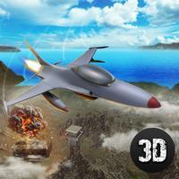 Atomic Bomb Simulator 3D: Nuclear Explosion