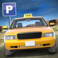 Taxi Cab Driving Test Simulator New York City Rush