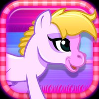 Little Virtual Pony Run Story