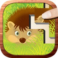 An 3D Animal Puzzle For Toddlers And Kids