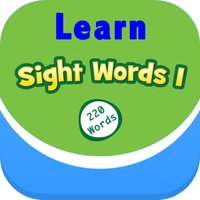 Sight Words 1A1B -220个神奇的常用字