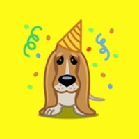 Dog Stickers Animated Emoji Emoticons for iMessage