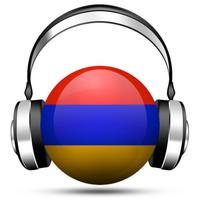 Armenia Radio Live Player (Armenian)