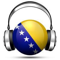 Bosnia and Herzegovina Radio Live (Босна и Херцеговина, Bosnian, bosanski, босански)