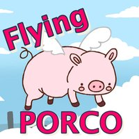 Flying Porco