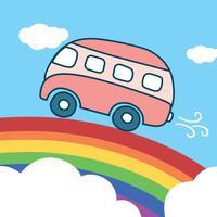 彩虹实时公交 - 最准确的实时公交 带补贴的移动车票