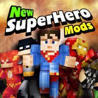 Pro Superhero Mod - for Deadpool Minecraft PC