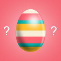 Kids Surprise Eggs - Fruits
