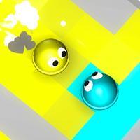 Color Maze!!