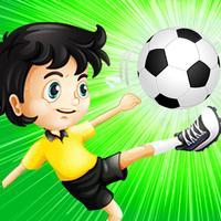 Football Frenzy - FREE Sports Game