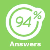 Answers for 94%- 94% answers