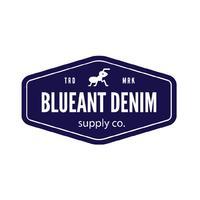 Blueant Denim