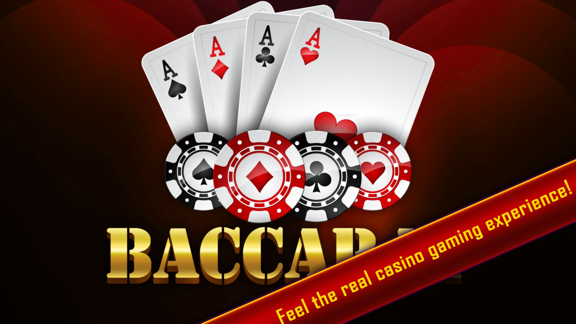 Baccarat - Casino Style App for iPhone - Free Download Baccarat - Casino  Style for iPhone & iPad at AppPure