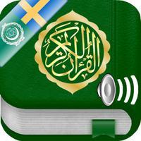 Quran Tajweed Audio mp3 in Swedish - Koranen Tajwid på Arabiska, Svenska och Fonetik