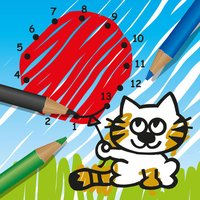 Drawing Games - Fun and educational drawing games for kids