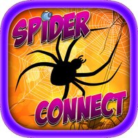 Spider Connect - Fun and challenging puzzle game