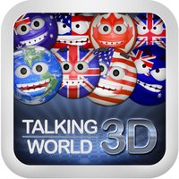 World Emoji - Talking Text plus Helium Voice Animated Gif Maker for YouTube Now
